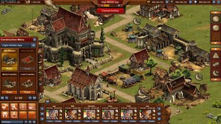 Forge of Empires id = 232910