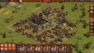 Forge of Empires id = 232913