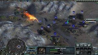 Codename: Panzers - Zimna Wojna - screen - 2009-03-02 - 137146