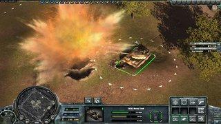 Codename: Panzers - Zimna Wojna - screen - 2009-03-02 - 137147