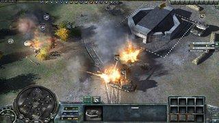 Codename: Panzers - Zimna Wojna - screen - 2009-03-02 - 137149