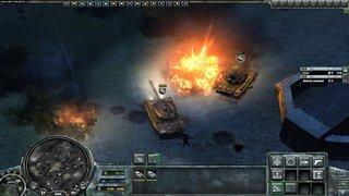 Codename: Panzers - Zimna Wojna - screen - 2009-03-02 - 137151