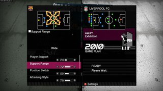 Pro Evolution Soccer 2010 - screen - 2009-07-16 - 155821