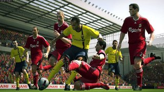 Pro Evolution Soccer 2010 - screen - 2009-07-16 - 155822