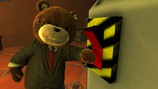 Naughty Bear: Panic in Paradise id = 245806