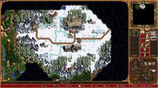 Heroes of Might & Magic III: HD Edition - screen - 2015-01-30 - 294317