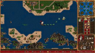 Heroes of Might & Magic III: HD Edition - screen - 2015-01-30 - 294318
