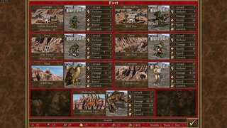Heroes of Might & Magic III: HD Edition - screen - 2015-01-30 - 294319