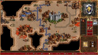 Heroes of Might & Magic III: HD Edition - screen - 2015-01-30 - 294322