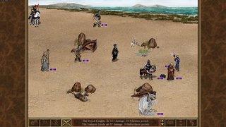 Heroes of Might & Magic III: HD Edition - screen - 2015-01-30 - 294325