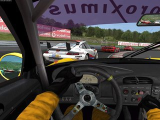 GTR 2 FIA GT Racing Game - screen - 2006-08-01 - 70008