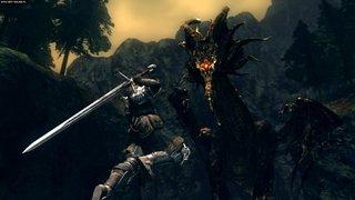 Dark Souls: Prepare to Die Edition - screen - 2012-08-27 - 245815