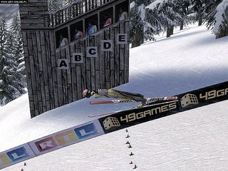 RTL Ski Jumping 2007 - screen - 2006-11-29 - 76175