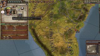 Crusader Kings II: The Reaper's Due id = 326607
