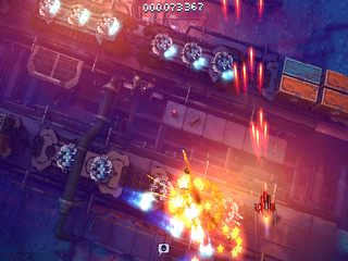 Sky Force Reloaded - screen - 2016-03-25 - 318355