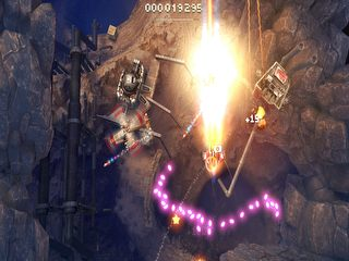 Sky Force Reloaded - screen - 2016-03-25 - 318356