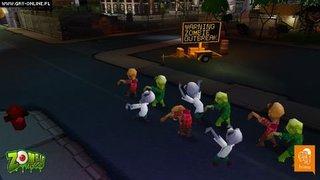 Скачать zombie tycoon