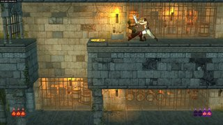 Prince of Persia Classic - screen - 2007-05-22 - 83167