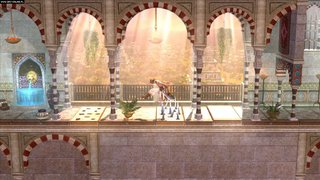 Prince of Persia Classic - screen - 2007-05-22 - 83169