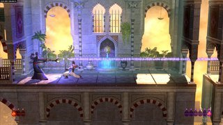 Prince of Persia Classic - screen - 2007-05-22 - 83170