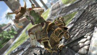 Soulcalibur IV - screen - 2008-06-23 - 108852