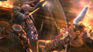 Soulcalibur IV - screen - 2008-06-23 - 108854