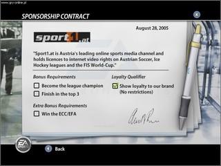 FIFA 06 - screen - 2005-10-06 - 54747