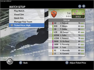 FIFA 06 - screen - 2005-10-06 - 54748