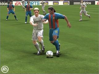FIFA 06 - screen - 2005-10-06 - 54752