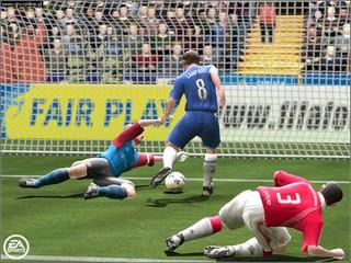 FIFA 06 - screen - 2005-10-06 - 54753