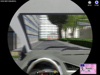 Safety Driving: The Safety Simulation - Car - screen - 2014-01-09 - 275658