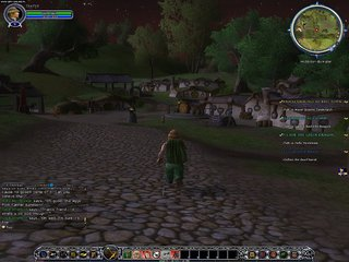 The Lord of the Rings Online: Shadows of Angmar - screen - 2007-03-05 - 79712