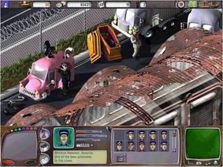 Crazy Factory - screen - 2001-09-03 - 6491