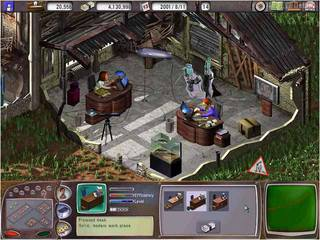 Crazy Factory - screen - 2001-09-03 - 6494