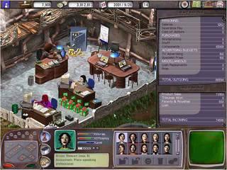 Crazy Factory - screen - 2001-09-03 - 6495