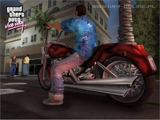 Grand Theft Auto: Vice City id = 30522