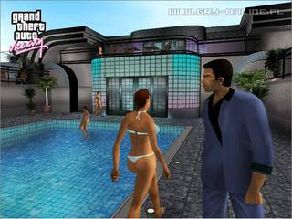 Grand Theft Auto: Vice City id = 30524