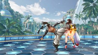 The King of Fighters XIV id = 319592