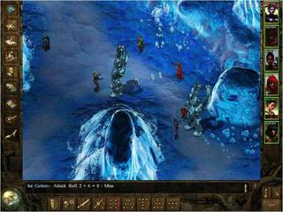 Icewind Dale: Serce Zimy - screen - 2001-05-25 - 4717
