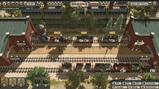 Bounty Train id = 344467