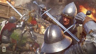 Kingdom Come: Deliverance - screen - 2016-09-30 - 332016