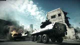 Battlefield 3: Powrót do Karkand - screen - 2011-12-16 - 227723