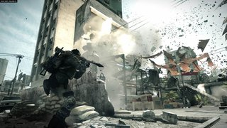 Battlefield 3: Powrót do Karkand - screen - 2011-12-16 - 227724