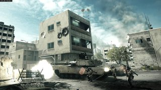 Battlefield 3: Powrót do Karkand - screen - 2011-12-16 - 227725
