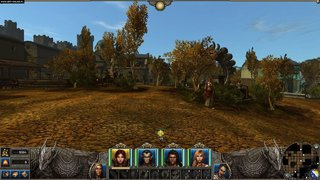 Might & Magic X: Legacy - screen - 2014-01-24 - 276502