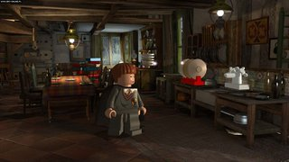 LEGO Harry Potter Lata 1-4 - screen - 2010-02-11 - 179680