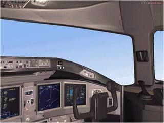 Microsoft Flight Simulator 2000 - screen - 2001-05-09 - 3488