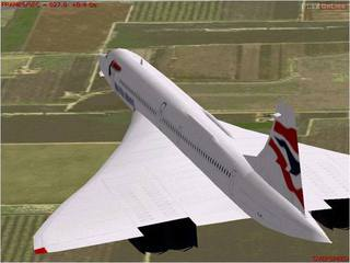 Microsoft Flight Simulator 2000 - screen - 2001-05-09 - 3489