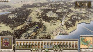 Total War: Rome II - Podzielone imperium - screen - 2017-11-17 - 359633