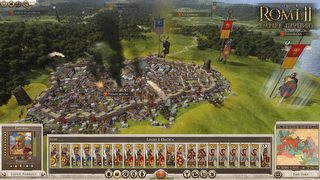 Total War: Rome II - Podzielone imperium - screen - 2017-11-17 - 359635